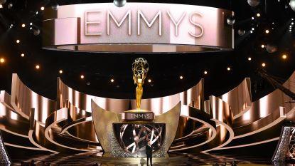 Geen presentator voor de Emmy Awards dit jaar