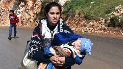 Turken bombarderen ziekenhuis in Afrin: minstens 16 doden, waaronder 2 zwangere vrouwen