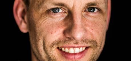 Schaatser Michel Mulder wil ook naam maken als zanger: 'Als Davina Michelle belt, stap ik in de auto'