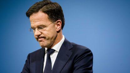 Klimaatplannen Nederlandse regering al op losse schroeven