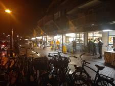 Twee aanhoudingen in Harderwijk voor opruiing en wapenbezit