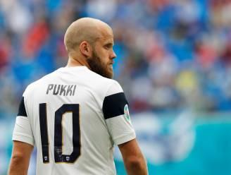 Bidden voor de enkel van ster Pukki: Finnen met blessurezorgen naar match van hun leven