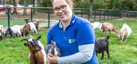 Opnieuw dierendump bij Zwolse kinderboerderij: 'Gemeente moet educatie regelen'