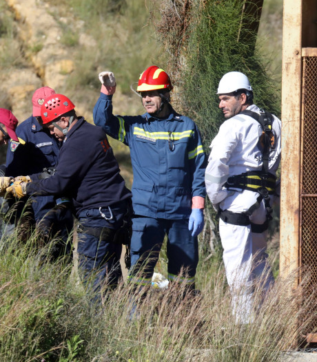 Cyprus in de ban van seriemoordenaar