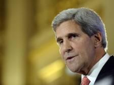 Pourquoi John Kerry est-il défiguré?