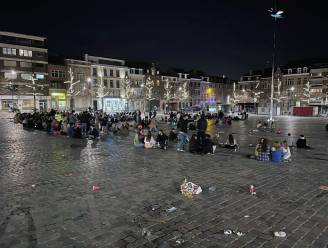 N-VA Leuven wil druktebarometer voor Leuvense parken en pleinen