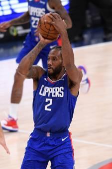 Nouveau revers pour les Clippers