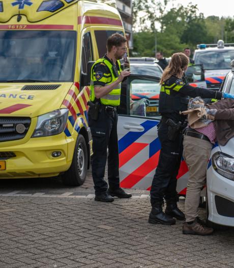 Politieteams Alphen en Gouda: 'We zitten nu echt op het minimum'