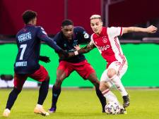 Wederom Willem II-duels verzet: Ajax-uit twee dagen eerder, nieuw tijdstip voor NEC-thuis
