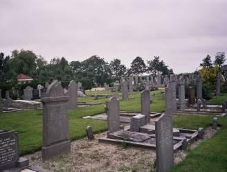 Ruiming van grafzerken gestart op begraafplaatsen