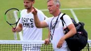 """Thomas Johansson, coach van David Goffin: """"Hij is weer een gelukkige kerel met vertrouwen"""""""