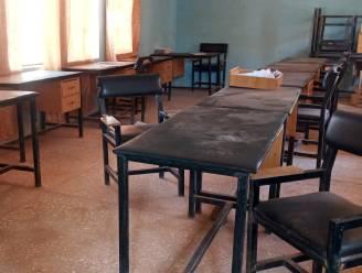 Honderden kinderen vermist na aanval op school in Nigeria