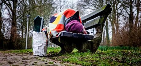 Regio wil daklozen spreiden en onderbrengen in huizen