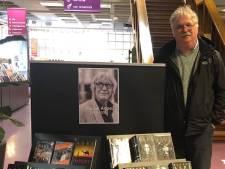 Bibliotheek Biekorf eert Pieter Aspe
