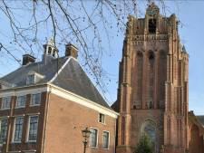 Teken van hoop: klokken beieren nieuwjaarsnacht ook in Wijk bij Duurstede