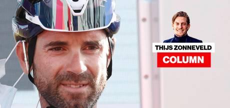 Valverde die stopt met wielrennen? Netflix heeft gewoon een cliffhanger nodig