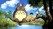 Straks op Netflix: de animatiefilms van de legendarische Studio Ghibli, de 'Japanse Disney'