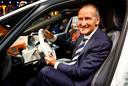 Herbert Diess, le patron de Volkswagen.