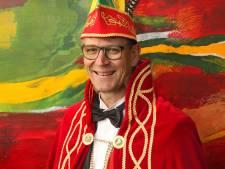 Rolph Kavelaars onthaald als Prins Kaaff van Boemeldonck