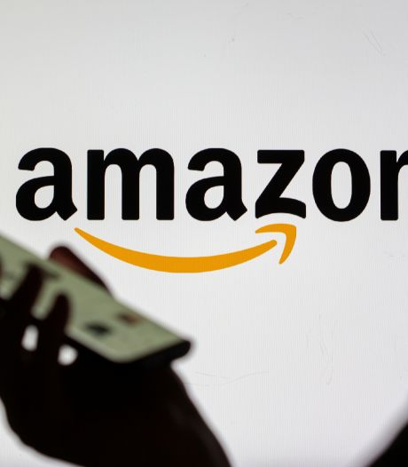 Europese recordboete van honderden miljoenen euro's voor Amazon