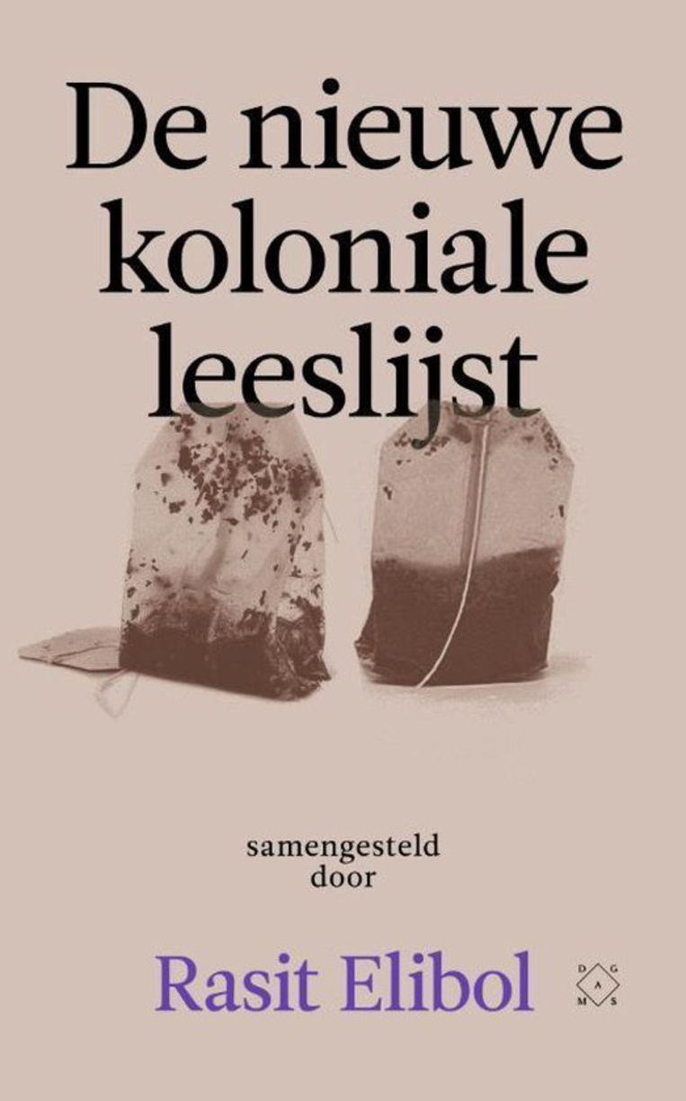 De nieuwe koloniale leeslijst, Rasit Elibol. Beeld -
