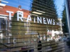 De heilloze weg van Trainews: wie wil nog adverteren in 'besmette' kranten van gereformeerde uitgever?