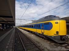 Minder treinen tussen Almelo en Hengelo door defect toestel