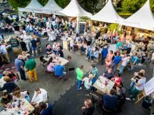 Doek valt voor proeffestijn Culivent, bij gebrek aan uitwijkplek in Almelo