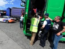 Un cas de dumping social découvert à Henri-Chapelle suite à un contrôle de la route