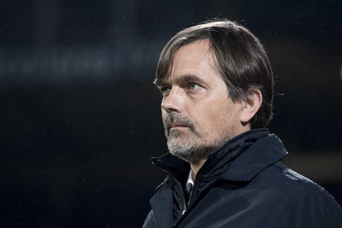 PSV werd afgedroogd in Tilburg: 5-0.