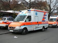 Duitsers redden twee Achterhoekers het leven in 'Ambulanz'