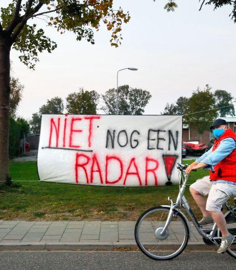 West Betuwe wordt ongeduldig: 'Willen nu echt duidelijkheid over de radar in Herwijnen'