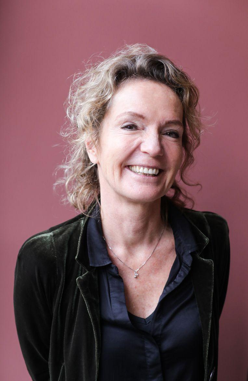 Nicole Krabbenborg Beeld Eva Plevier