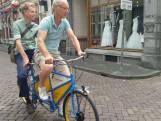 'Waar kunnen we straks nog fatsoenlijk fietsen in Zwolle?'