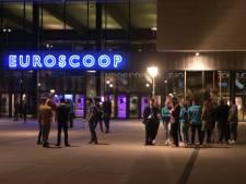 Prijzen Euroscoop Tilburg veranderen door overname Pathé, ook vrije stoelkeuze gaat verdwijnen