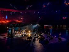 Eerste concerten in Ziggo Dome sinds bijna 3 maanden: 30 bezoekers in plaats van 17.000
