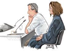 Nog onduidelijk wanneer strafzaak tegen voor doodslag veroordeelde Alphenaar Rik B. (60) verder gaat