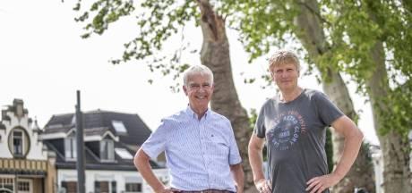 Metamorfose plein Diepenheim: 'Na zeven jaar zijn we terug bij af'