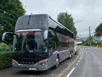 Stadsbestuur schakelt bus in om KSA Aarsele terug thuis te krijgen