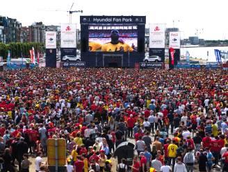 Op groot scherm naar EK voetbal kijken? Regeringen onderzoeken grootschalig testevent in mei