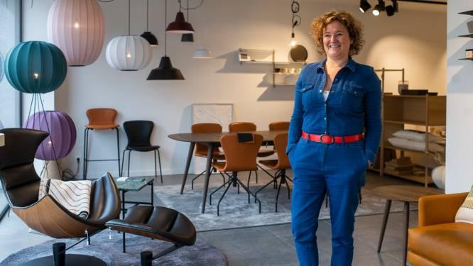"""Merksems interieuragentuur organiseert 'Inspiration Days' door afgelaste beurzen: """"Ik wil pionier zijn in de Scandinavische stijl"""""""