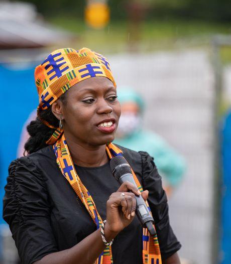 Ghanese uit Wilp geeft dansclinic voor schooljeugd: 'Ik wil mijn verhaal kwijt'