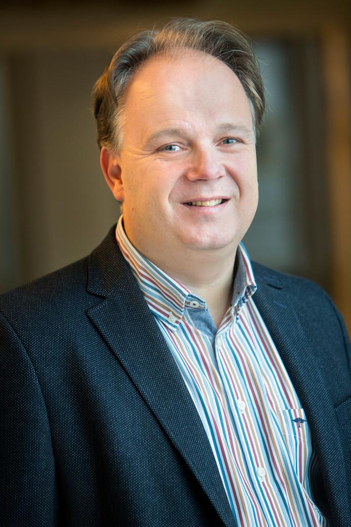 Serge van de Brug.