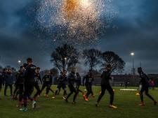 Bookmakers bombarderen Willem II tot favoriet in streekderby tegen NAC