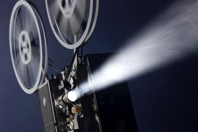 stockadr bioscoop film