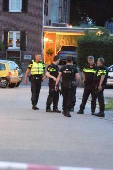 Bewoner verstopte zich in huis voor inbrekers die via raam naar binnen klommen