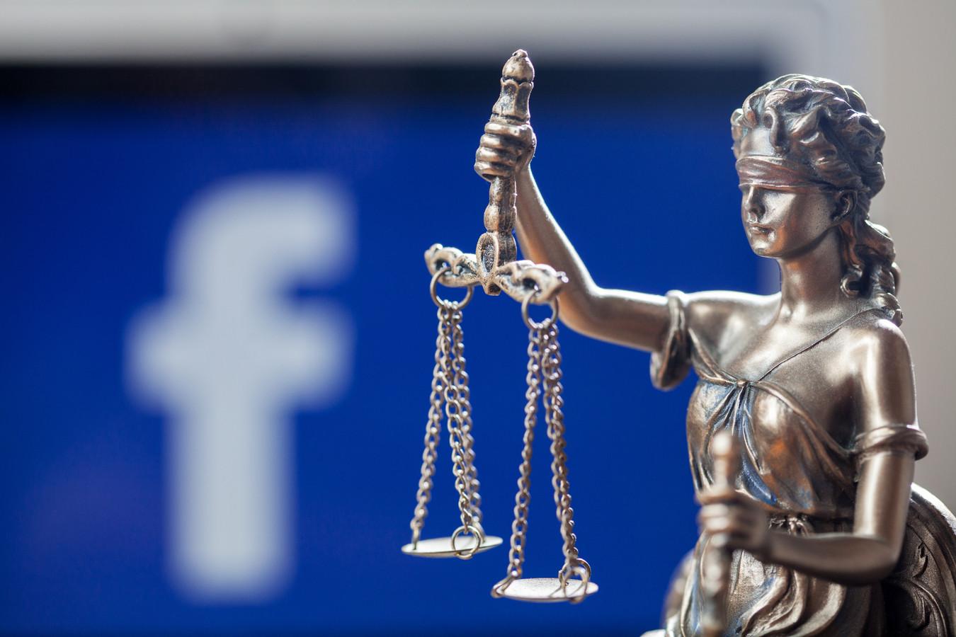 De Consumentenbond en Data Privacy Stichting nemen Facebook op de korrel.
