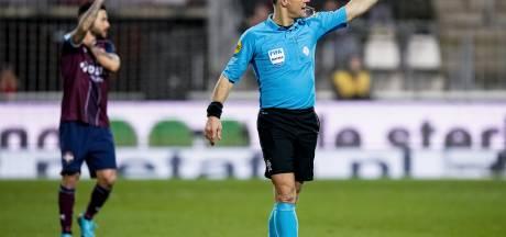 Twentse leiding bij kraker Ajax-PSV