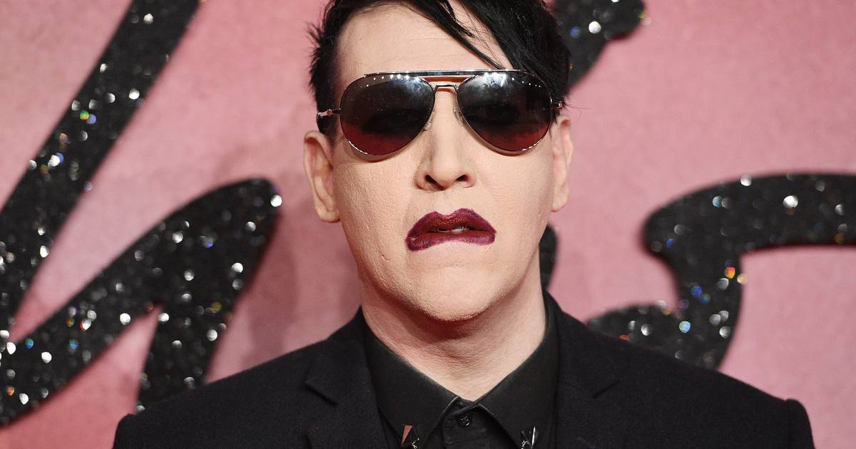 Inquiet après les accusations d'abus sexuels, Marilyn Manson engage un service de sécurité - 7sur7
