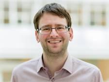 Robert Barker voorgedragen als lijsttrekker voor Partij voor de Dieren